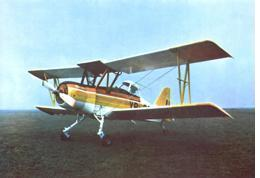 AG6 Agricultural aircraft